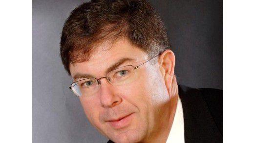Michael Jud wird bei Schenck Process internationale SAP-Rollouts weiterführen.