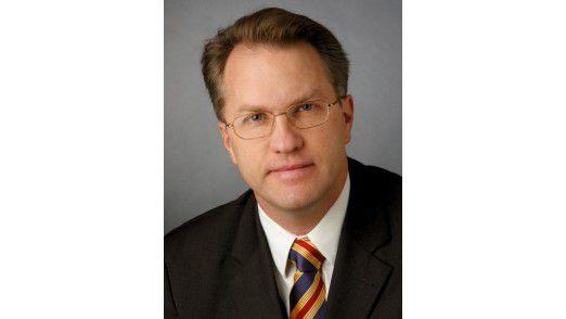Klaus Kilvinger ist Mitglied der Geschäftsleitung von Sogeti in Deutschland.