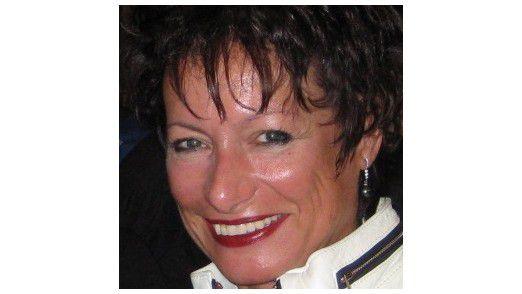 """Stada-CIO Angela Weißenberger: """"Das Projekt wurde mit viel Engagement und Begeisterung sowohl von Seiten der Hemopharm als auch von unserer Corporate IT vorangetrieben und erfolgreich abgeschlossen."""""""