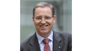 Die besten IT-Manager seit 2001: Neu nominiert: Der DLR-CIO - Foto: DLR