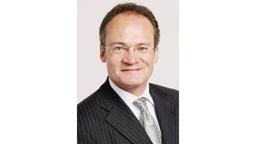 """Michael Trampert ist verantwortlich für """"Smart Energy Services"""" bei Capgemini in Deutschland, Österreich und der Schweiz."""