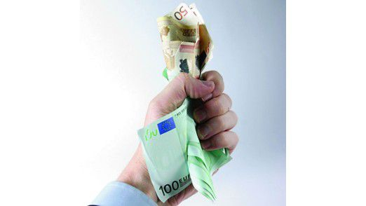 Leitende Angestellte der ersten Ebene verdienen durchschnittlich 132.000 Euro.