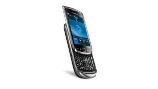 Neues Konzept, neues Betriebssystem: Blackberry Torch 9800 im Test - Foto: AT&T, RIM