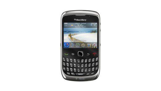 Die meisten Befragten vermissen ihren Blackberry nicht.