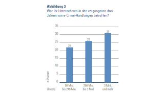 E-Crime-Studie 2010 von KPMG: Sicherheitsrisiko IT-Abteilung