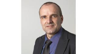 Die besten IT-Manager seit 2001: Neu nominiert: Der Bayer-Healthcare-CIO - Foto: Bayer AG