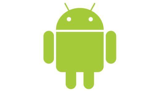 "Achtung vor dem Android-Schädling ""Hong Tou Tou""."
