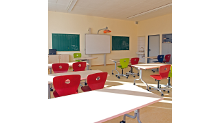 Inhouse-Schulungen vorn: 4,5 Tage Weiterbildung pro IT-Mitarbeiter - Foto: Brillux GmbH & Co. KG