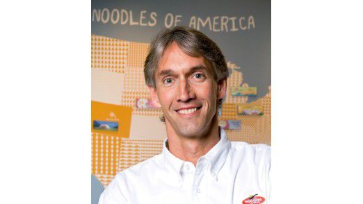 "David Lehn Noodles & Company: ""Use Them as a Catalyst for Process Change"""