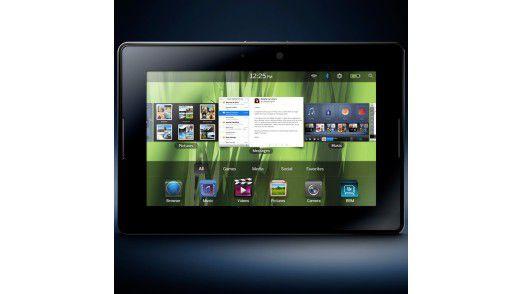 Ist das PlayBook von RIM das bessere iPad? Wir gehen der Frage nach, wie der ideale Tablet-PC aussehen muss.