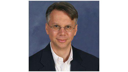 Forrester-Analyst Ted Schadler sieht in der Consumerization der IT einen großen Schritt Richtung Innovationskraft.