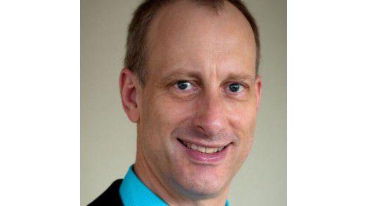 Jan Falck-Ytter ist CIO bei Bader.