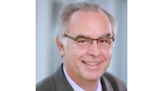 CIO des Jahres - Top 22 Großunternehmen: Martin Limpert, Preh GmbH - Foto: Preh GmbH