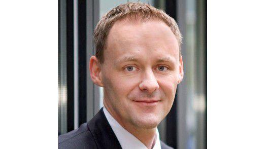 Dietmar Schlößer ist CIO bei Deloitte Deutschland.