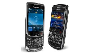 Nach Übernahme-Gerüchten: So steht es um RIM und Blackberry - Foto: Research in Motion