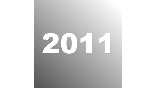 Fünf Trends für 2011.
