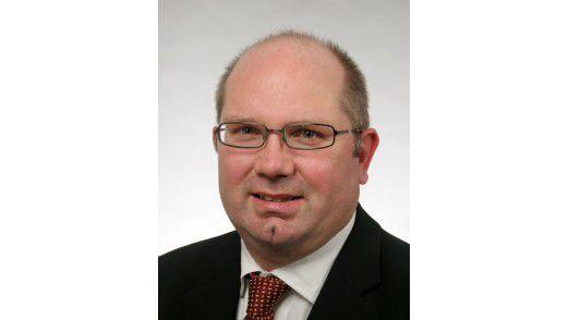 """Analyst Martin Kuppinger: """"Cloud Computing hat ein neues Wettbewerbsniveau für die interne IT gebracht."""""""