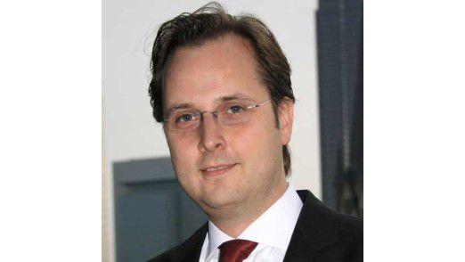 Carsten Roßbach ist Partner im Kompetenzzentrum InfoCom bei Roland Berger Strategy Consultants.