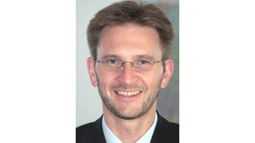 Ab Oktober wird Stephan Wohler neuer IT- und Logistik-Vorstand von Edeka Minden-Hannover.