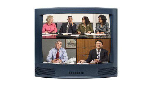 Ansprechpartner immer erreichbar? Die Kunden wünschen sich das. Anbieter Avaya empfiehlt naheliegenderweise Unified Communications.