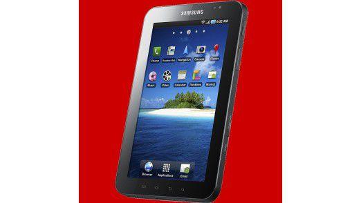 Vergleichsweise viele Besitzer eines Samsung Galaxy Tabs scheinen mit ihrem neuen Tablet-PC unzufrieden zu sein.