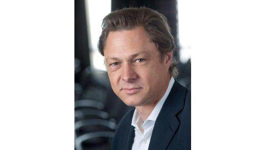 Der gebürtige Belgier Kurt de Ruwe arbeitet seit Februar als CIO bei Philips Lighting.