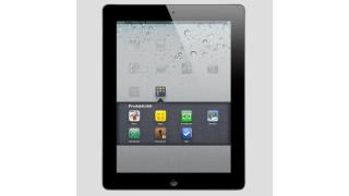 iPad-Ratgeber: Die besten Productivity-Apps für das iPad 2 - Foto: Apple