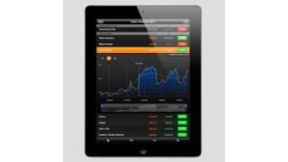 Finanz-Apps: Das iPad als Anlageberater - Foto: Apple