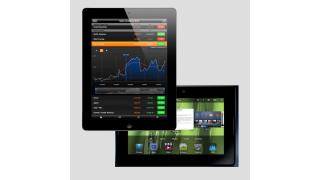 iPad vor Android, RIM und HP: Wettbewerb bei Tablet-PCs steht bevor - Foto: Apple, RIM