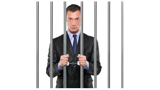 Sind die gekauften Lizenzen rechtlich wertlos, kann der Firmeninhaber persönlich haftbar gemacht werden.