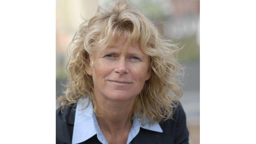 Executive Coach Gudrun Happich gibt Tipps für den Wechsel an der Unternehmensspitze.