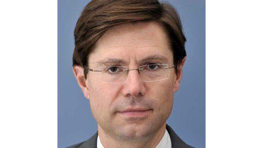 Christoph Schulze-Berge war im August 2014 ausgeschieden.