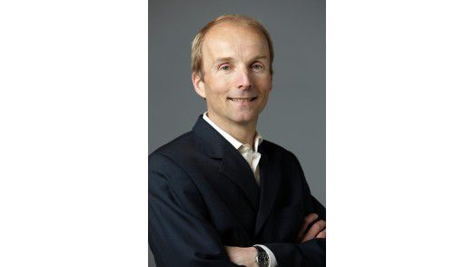 Christoph Möltgen verantwortet jetzt als einer von drei gtp-Chefs die IT-Seite des SAP-Projekts P4P.