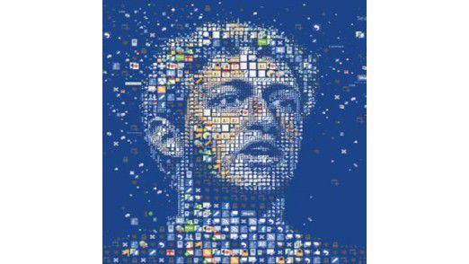 Marc Zuckerbergs soziales Netzwerk Facebook hat mittlerweile über 500 Millionen User.