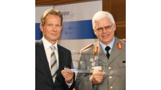 Bundeswehr BWI IT: Großprojekt Herkules: Inhouse-Lösung ist Favorit - Foto: BWI