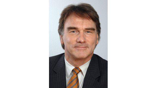 Unisys-Geschäftsführer Dietrich Schmitt: Die Datenschutzskandale der letzten Monate machen den Deutschen zu schaffen. Die Sorge um die Sicherheit steigt.