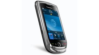 Blackberry Balance: Wie Blackberry Privat- und Firmendaten trennt - Foto: RiM