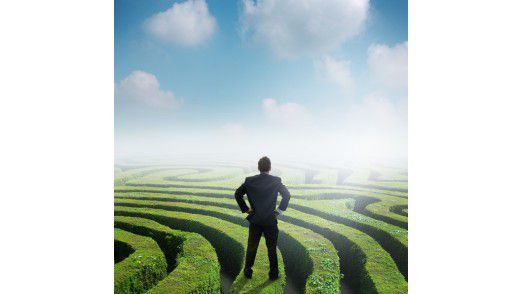Nach Ansicht von Gartner ist es für CIOs unerlässlich, über die eigene Hecke hinaus zu blicken.
