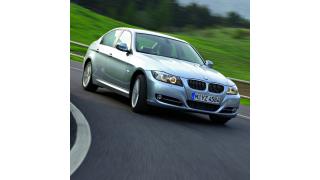 Steuerrecht: Besteuerung von Dienstwagen neu geregelt - Foto: BMW AG