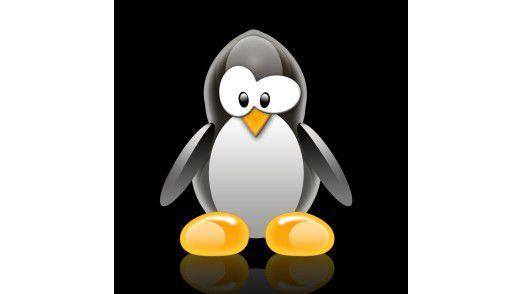 Linux-Versionen für mehr Security.