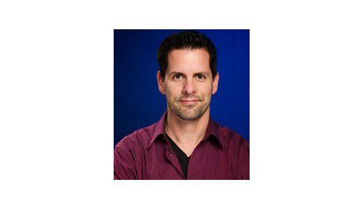 Bei Facebook-CIO Tim Campos dürfen die Mitarbeiter Fehler machen.