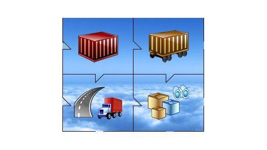 DPD setzt bei der Logistik auf intelligente Videokontrolle.