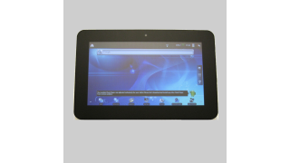 Tablet-Test: Motorola Xoom Tablet mit Android 3.0 - Foto: TecChannel, Christian Vilsbeck