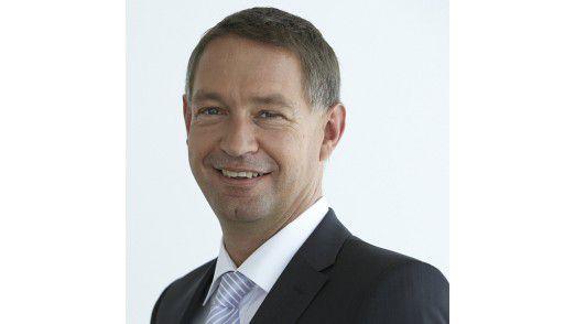 Uwe Dumslaff, CTO Deutschland, Österreich und Schweiz, Capgemini.
