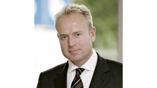 Jörg Brinkmann bleibt Geschäftsführer der IT-Tochter Bilfinger Global IT GmbH.