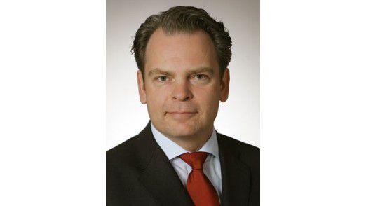 Alexander Müller-Herbst ist Partner und Managing Director bei der Information Services Group Germany GmbH.