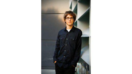 Als Microsoft Research Faculty Fellow erhält Jure Leskovec 200.000 US-Dollar für seine Forschungsarbeit an der Stanford University.