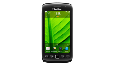 Blackberry Torch 9860 - Foto: RIM