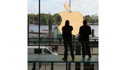 Die IT-Märkte der Welt stehen unter dem Druck einer schwierigen Weltwirtschaft. Apple wird dennoch in den Unternehmen eine größere Rolle spielen als bisher, meint Forrester.