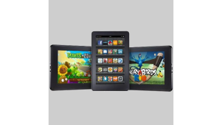 Tablets zu Kampfpreisen: Amazon schiebt 4 neue Kindle Fire nach - Foto: Amazon